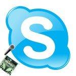 Запись разговора в скайпе